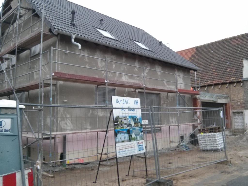Während Unserer Recherche Zur Entscheidung Ein Haus Zu Bauen Fanden Wir Das  Zitat: U201eWillst Du Risiken Und Ärger Beim Hausbau Vermeiden, Dann Baue  Keinsu201c.