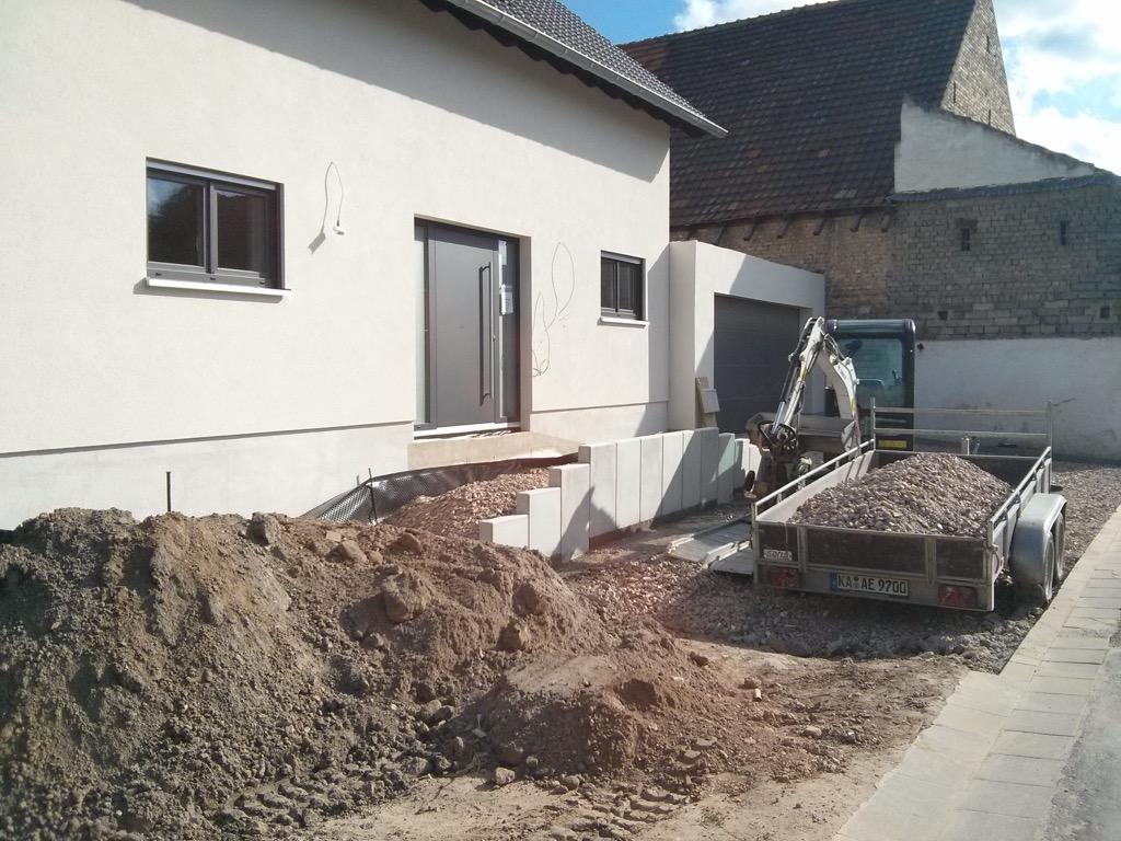 Unser Haus von Roth Baumeister Haus